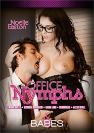 Office Nymphs Porn Video