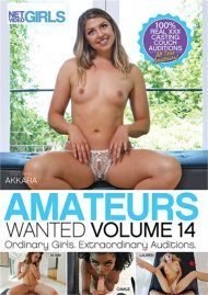 Amateurs Wanted Vol. 14 HD porn video from Net Video Girls.