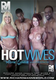 Hot Wives 2: Alexis Golden and Friends Movie