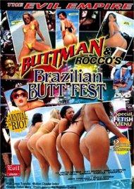 Buttman & Roccos Brazilian Butt Fest