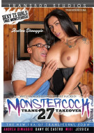 Monstercock Trans Takeover 27 Porn Video