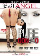 Pure Gonzo Porn Video