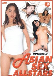 Asian Sex All-Stars 3 Porn Movie