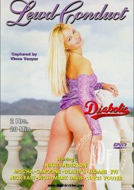 Lewd Conduct #1 Porn Movie
