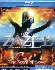 Zazel: The Scent of Love Blu-ray Porn Movie