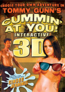 Cummin At You 3D Porn Movie