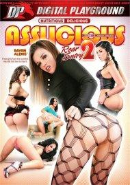 Asslicious 2 Porn Video