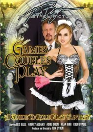 Games Couples Play Porn Movie