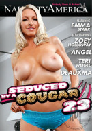 Seduced By A Cougar Vol. 23 Porn Movie