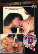 Double D Dykes #6 Porn Movie