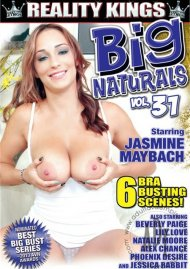 Big Naturals Vol. 31 Porn Movie
