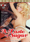Taste of Sugar, A Boxcover