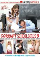 Corrupt Schoolgirls 9 Porn Video