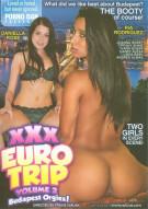 XXX Euro Trip 2 Porn Movie