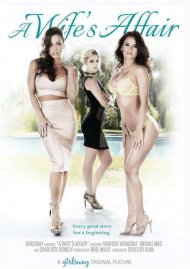 Wifes Affair, A Porn Movie