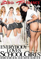 Everybody Loves School Girls Porn Movie