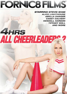 All Cheerleaders 2 - 4 Hours Porn Movie