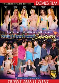Neighborhood Swingers 20 4K HD porn video from Devil's Film.