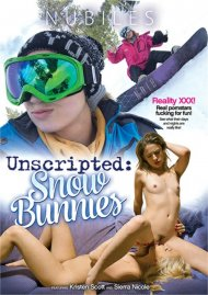 Unscripted: Snow Bunnies Porn Movie