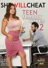 Teen Trophy Wives 2 Boxcover