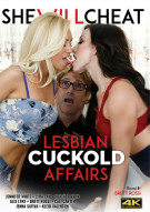 Lesbian Cuckold Affairs Porn Video