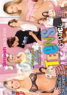 Teens 6-Pack Porn Movie