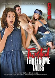 Twisted Threesome Tales Movie