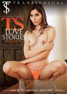 TS Love Stories Vol. 3 Porn Video