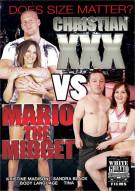 Christian XXX VS Mario The Midget Porn Video