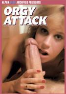 Orgy Attack Porn Video