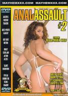 Anal Assault #2 Porn Movie