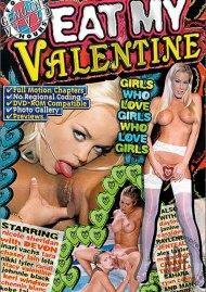 Eat My Valentine Porn Movie