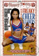 Freaky Cheerleaders Porn Movie