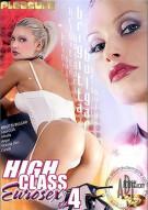 High Class Eurosex #4 Porn Movie