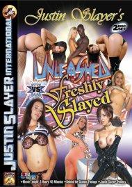 Unleashed vs. Freshly Slayed Porn Video