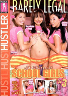 Barely Legal School Girls #3 Porn Movie