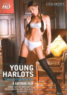 Young Harlots: The Governess Porn Movie