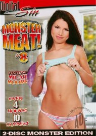 Monster Meat 8 Porn Movie