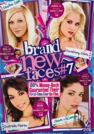 Brand New Faces #7 Porn Video