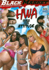 HWA: Ho's Wit Attitude Boxcover