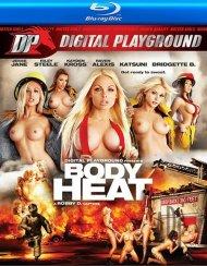 Body Heat Blu-ray porn movie from Digital Playground.