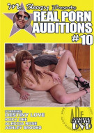 Real Porn Auditions #10 Porn Video