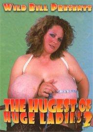 Hugest Of Huge Ladies 2, The Movie