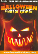 Halloween Party Girls Porn Video