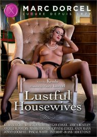 Lustful Housewives Porn Movie