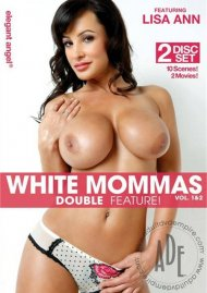 White Mommas Vol. 1 & 2 Double Feature!  Porn Movie