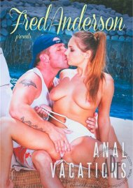 Anal Vacations Porn Movie