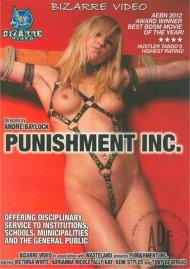 Punishment Inc. Porn Video