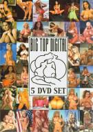 Busty Conquests 5-pk Vol. 2 Porn Movie