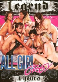 All Girl Orgy Movie